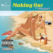 Play & Download Making Out To Mozart by Various Artists | Napster