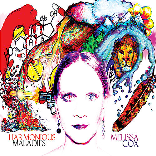 Play & Download Harmonious Maladies by Melissa Cox | Napster