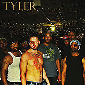 Tyler Durden by Phenom