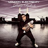 Play & Download Power Ballads by London Elektricity | Napster