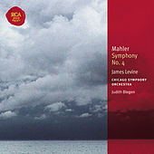 Play & Download Mahler Symphony No. 4 by James Levine | Napster