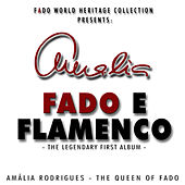 Fado e Flamenco von Amalia Rodrigues