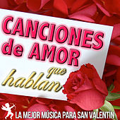 Play & Download Canciones de Amor Que Hablan. La Mejor Música para San Valentín by Various Artists | Napster