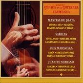 Grandes Genios de la Guitarra Flamenca by Various Artists