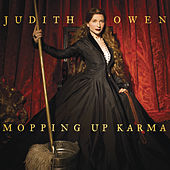 Mopping Up Karma by Judith Owen