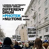 Different Drum (feat. Robert Owens) [Remix 2] by London Elektricity