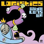 Play & Download Wide Lens EP by Logistics | Napster