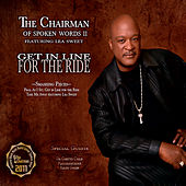 The Chairman of Spoken Words II by The Chairman of Spoken Words