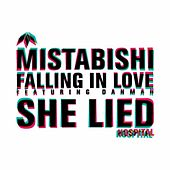 Play & Download Falling in Love (Single) by Mistabishi | Napster