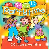 Play & Download It's Pop Partytime by Kidzone | Napster