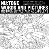 Words and Pictures (Intrumentals and Accapellas) by Nu:Tone