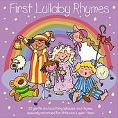 Play & Download First Lullaby Rhymes by Kidzone | Napster