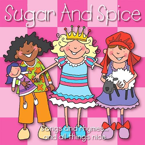 Sugar and Spice by Kidzone
