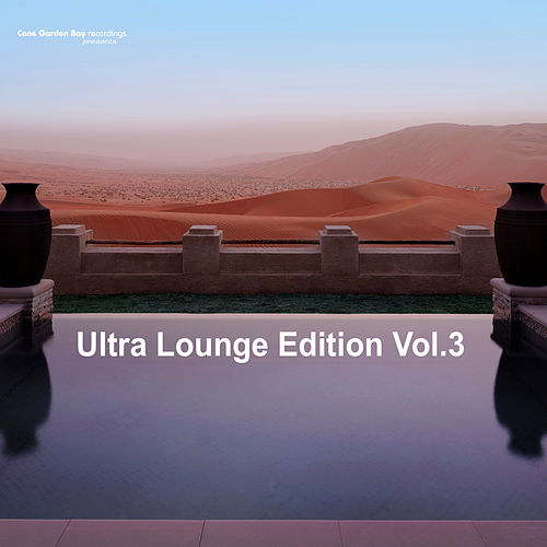 Ultra Lounge Edition, Vol.3 by Various Artists