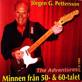 Play & Download Minnen Från 50- &  60-Talet by The Adventures | Napster