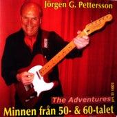 Minnen Från 50- &  60-Talet by The Adventures