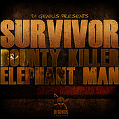 Survivor by Bounty Killer