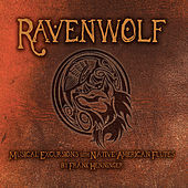 Ravenwolf: Musical Excursions With Native American Flutes by Frank Ravenwolf Henninger