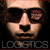 Play & Download Now More Than Ever by Logistics | Napster