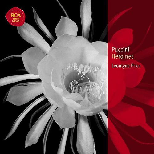 Play & Download Puccini Heroines by Leontyne Price | Napster