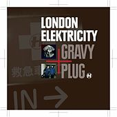Play & Download Gravy Plug by London Elektricity | Napster