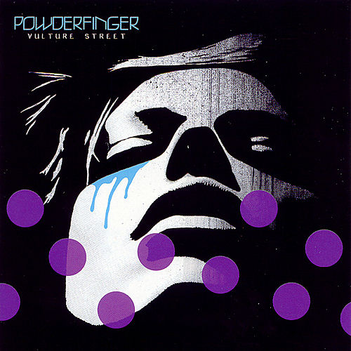 Vulture Street by Powderfinger