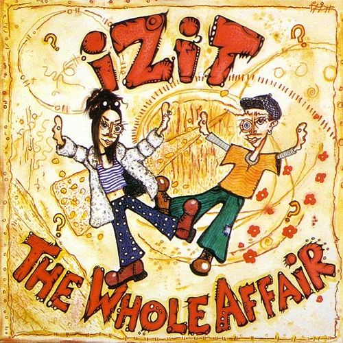 Play & Download The Whole Affair by Izit | Napster