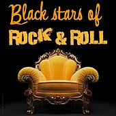 Play & Download Black Stars of Rock & Roll by Various Artists | Napster