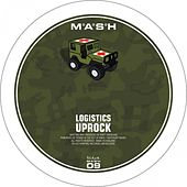Play & Download Uprock by Logistics | Napster