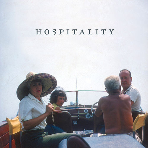 Play & Download Hospitality by Hospitality | Napster