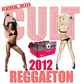 Reggaeton 2012 (Dembow, Urban Latin, Cubaton, Reggaeton) by Various Artists