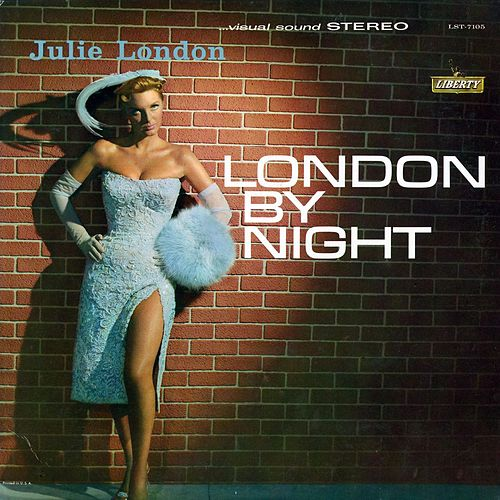 Play & Download London By Night by Julie London | Napster