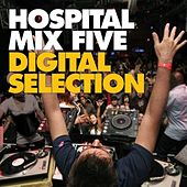 Hospital Mix 5 Digital Selection by Various Artists