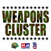 Play & Download Weapons Cluster Bundle by Various Artists | Napster