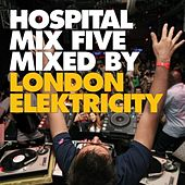 Play & Download Hospital Mix 5 by Various Artists | Napster
