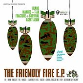 The Friendly Fire EP by Various Artists