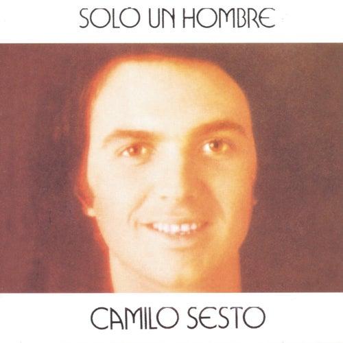 Sólo Un Hombre by Camilo Sesto
