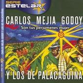 Play & Download Son Tus Perjumenes Mujer by Carlos Mejia Godoy | Napster