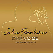 Play & Download One Voice by John Farnham | Napster