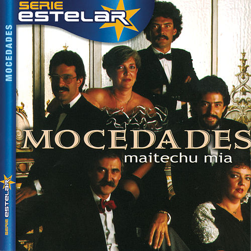 Maitechu Mía by Various Artists