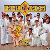 Play & Download Cara-Dura by Los Inhumanos | Napster
