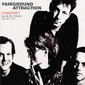 Play & Download Live in Japan by Fairground Attraction | Napster