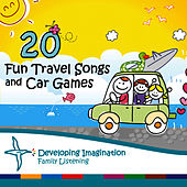Play & Download 20 Fun Travel Songs & Car Games by Radha & The Kiwi Kids | Napster