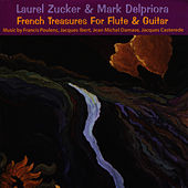 Play & Download French Treasures for Flute and Guitar by Laurel Zucker | Napster
