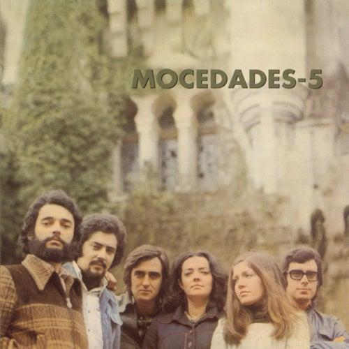 Mocedades 5 by Mocedades