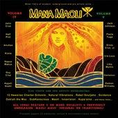 Mana Maoli Presents: