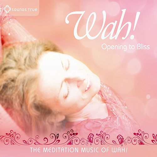 Opening To Bliss by Wah!