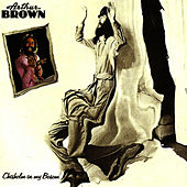 Chisholm In My Bosom by Arthur Brown