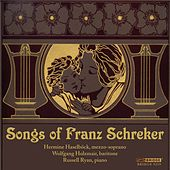 Play & Download Songs of Franz Schreker by Various Artists | Napster