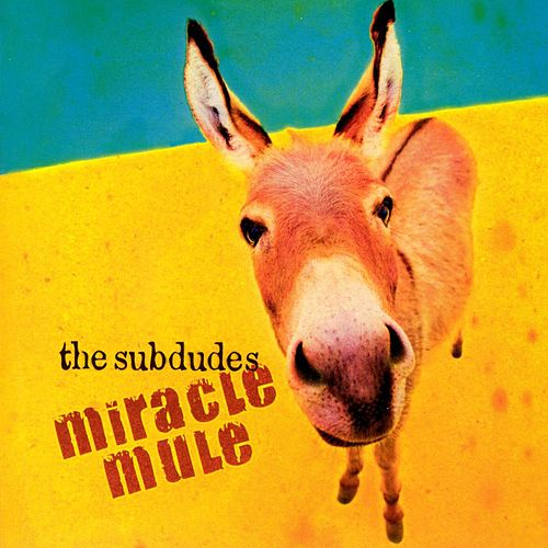 Miracle Mule by The Subdudes